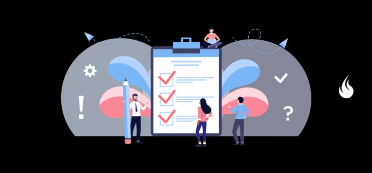 Como definir objetivos: de negócio, comunicação e marketing (e evitar erros comuns)