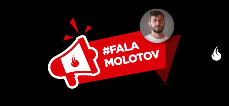 #FalaMolotov com Fabiano Rossi