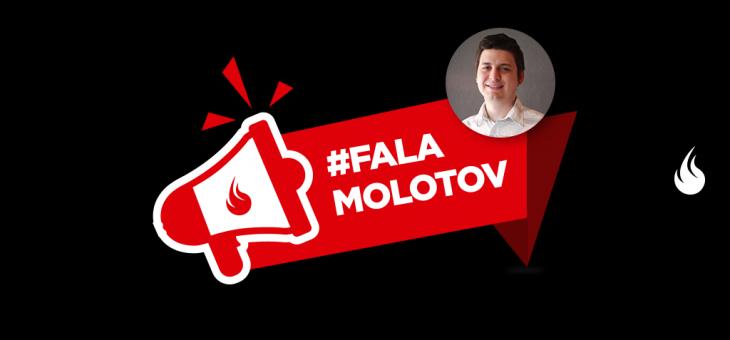 Fala Molotov com Ricardo Guerra